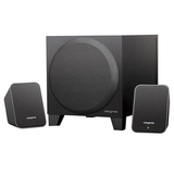 Creative Inspire S2 2.1 Speaker System - Black
