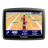 TOMTOM XXL 540-S Automobile Portable GPS