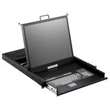 iStarUSA WL-21701 Dual Rail Rackmount LCD WL-21701