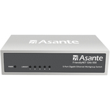 Asante FriendlyNET GX6-500 Ethernet Switch - 5 Port