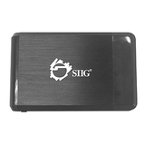 SIIG SuperSpeed USB 3.0 enclosure for 2.5' SATA 3Gb/s Hard Disks