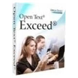 OpenText Exceed v14 with 1 year maintenance EXMPI550000M1400P