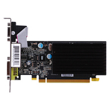 XFX GeForce 8400 GS Graphics Card - PCI Express 2.0 x16 - 512 MB DDR2 SDRAM