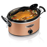 Hamilton Beach Stay or Go 33164 Cooker & Steamer