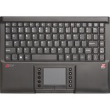 Zoom 9005 ZDTV Wireless Keyboard