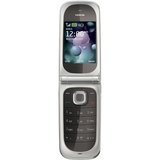 Nokia 7020 Cellular Phone - Flip