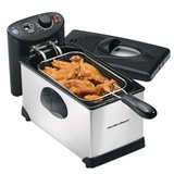 Hamilton Beach 35030 Deep Fryer - 35030
