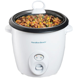Hamilton Beach 37532 Cooker & Steamer