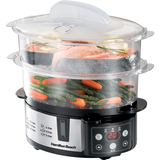 Hamilton Beach 37537 Cooker & Steamer - 37537