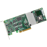 3ware 9750-4i SATA RAID Controller - Serial ATA/600, Serial Attached SCSI - PCI Express x8 -