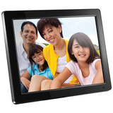 Aluratek ADMPF412F Digital Photo Frame ADMPF412F