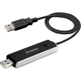 Diamond Multimedia USB Data Transfer Cable - Black