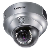 Vivotek FD8161 Surveillance/Network Camera