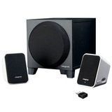 Creative Inspire S2 2.1 Speaker System - 51MF0390AA003