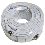 Q-see QSVRG100 Coaxial Video Cable - 100 ft - QSVRG100