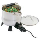 06020 - Presto Options Deep Fryer
