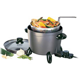 Presto 06003 Cooker & Steamer - 06003