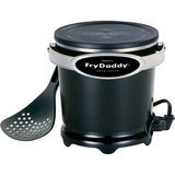 Presto FryDaddy 05420 Deep Fryer