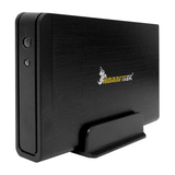 Hornettek Viper USB Storage Enclosure - External - Black