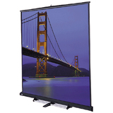 Da-Lite Floor Model C Projection Screen 98046