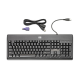 HP Keyboard - Wired