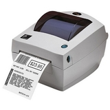 Zebra LP 2844-Z Thermal Label Printer