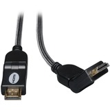 Tripp Lite P568-010-SW HDMI A/V Cable - 10 ft