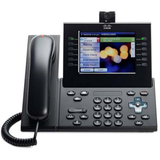 Cisco Slimline Handset for IP Phone CP-9971-CL-K9=