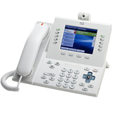 Cisco CP-89/9900-HS-W= Spare Standard Handset for IP Phone