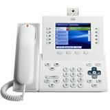 Cisco Slimline Handset for IP Phone CP-9951-WL-K9=