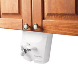75400 - Proctor Silex Power Opener 75400 Under-The-Cabinet Can Opener