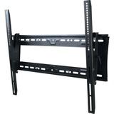 Telehook Low profile single display LCD/LED/Plasma TV wall mount