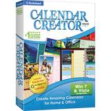 20051 - Encore Calendar Creator v.12.1 Deluxe - 1 User