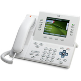 Cisco Slimline Handset for IP Phone CP-8961-WL-K9=