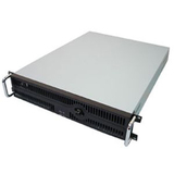 Visionman Acserva ARSI-1G4100 2U Rack Entry-level Server - 1 x Celeron E3200 2.40 GHz
