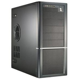 Visionman Acserva ATSA-178G10 Tower Entry-level Server - Athlon II X4 620 2.60 GHz