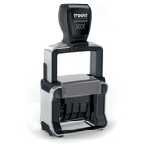 U.S. Stamp & Sign T5030 Self-inking Stamp
