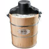 Aroma AIC-206EM Ice Cream Maker - AIC206EM
