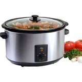 Elite 8.5Qt. Slow Cooker - MST800V