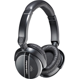 Audio-Technica QuietPoint ATH-ANC27 Headphone - Stereo - ATHANC27