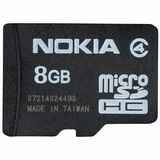 Nokia MU-43 microSD High Capacity (microSDHC)