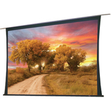 """Draper Access Electric Projection Screen - 109"""" - 16:10 - Ceiling Mount 102349"""