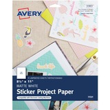 Avery Sticker(s) - 3383