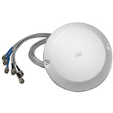 Cisco Aironet Dual Band MIMO Low Profile Ceiling Mount Antenna