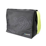 Lenovo 55Y9380 Notebook Case - Nylon - Black