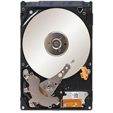 Seagate Momentus ST9640320AS 640 GB Plug-in Module Hard Drive