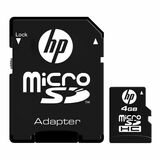HP microSD High Capacity (microSDHC)