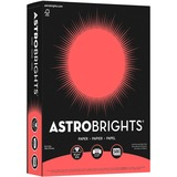 Astro Astrobrights Colored Paper 21648