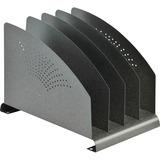 MMF Contemporary Steel Organizer