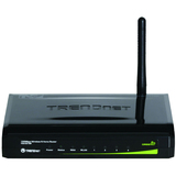 TRENDnet - 150Mbps Wireless N Home Router
